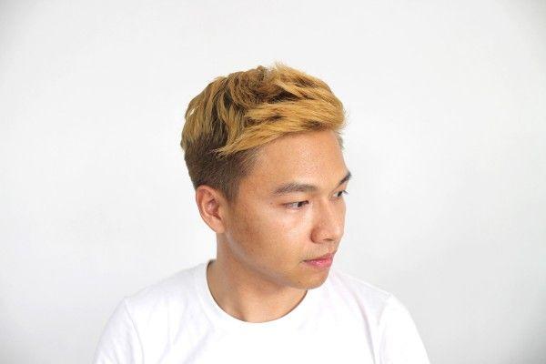 Boy Hairdos
